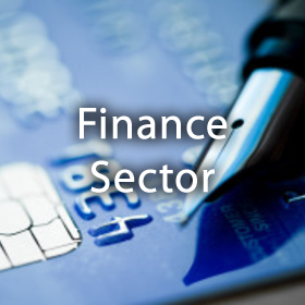 finance sector