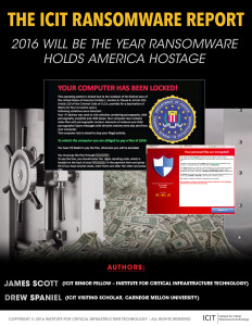 Ransomwrare cover