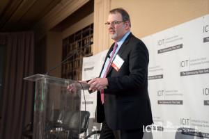 Tony Scott, Federal CIO, Office of the President of the United States
