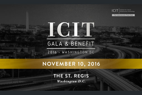 ICIT Gala and Benefit</br></br>
