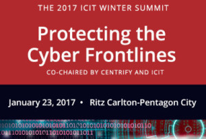 ICIT Winter Summit </br></br>