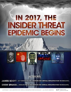 Insider Threat Epidemic