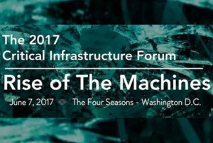 The 2017 ICIT Critical Infrastructure Forum