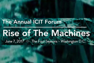The Annual ICIT Forum </br></br>