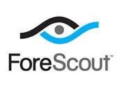 ForeScout Logo (PRNewsFoto/ForeScout Technologies, Inc.)