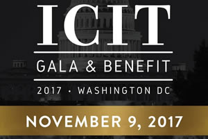 The Annual ICIT Gala & Benefit</br>