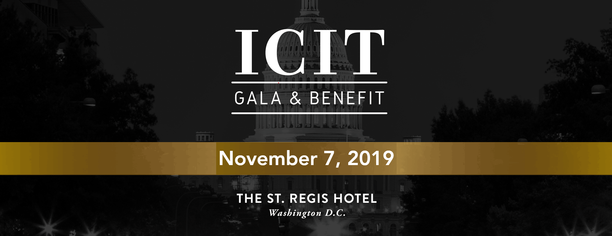 ICIT Gala, ICIT, 2019 ICIT Gala & Benefit, ICIT, Institute for Critical Infrastructure Technology, Parham Eftekhari, Cybersecurity Think Tank,