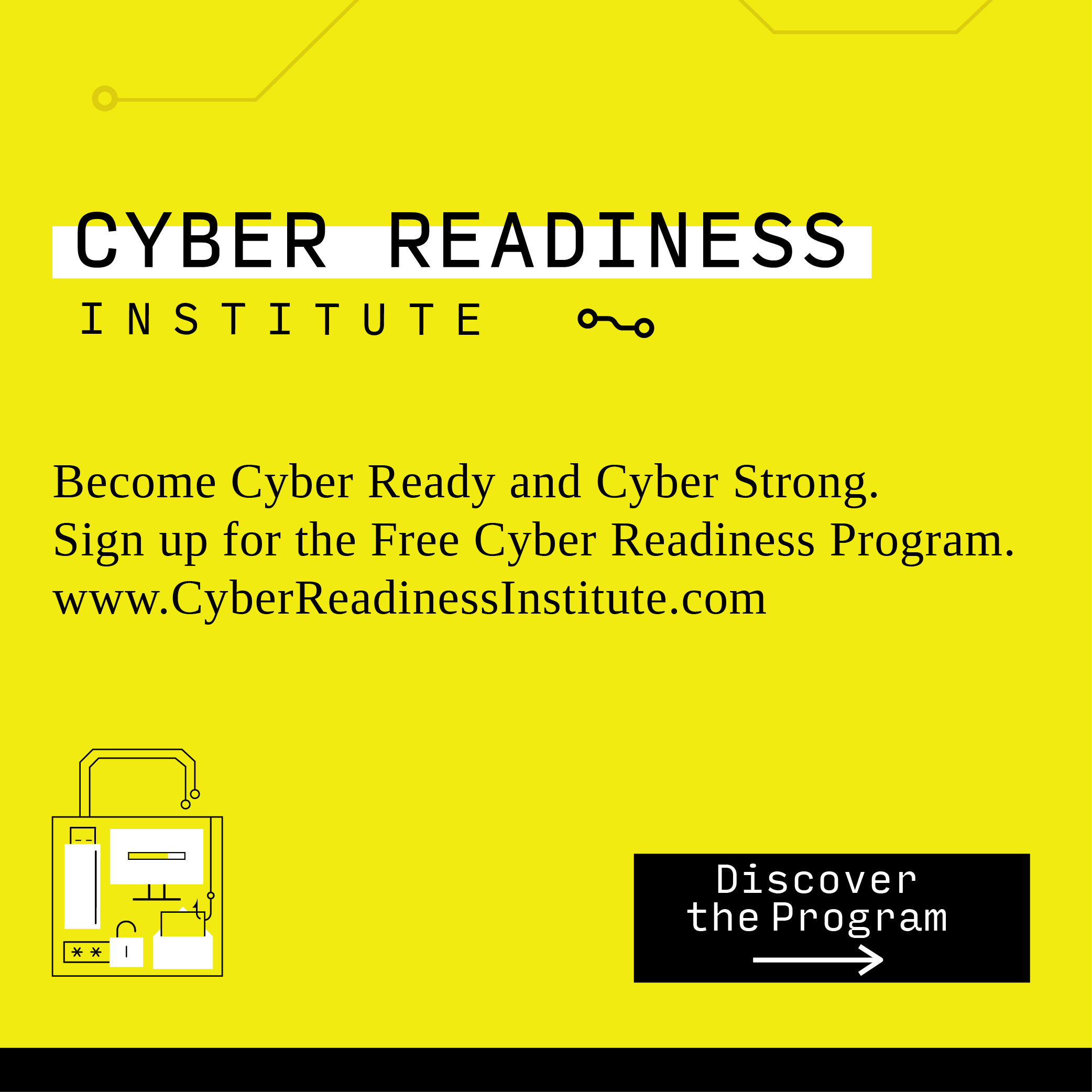 CRI, Cyber Readiness Institute, ICIT, Institute for Critical Infrastructure Technology, Small Business Cybersecurity, Small Medium Business Cybersecurity